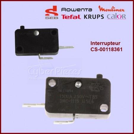 Interrupteur CS-00118361