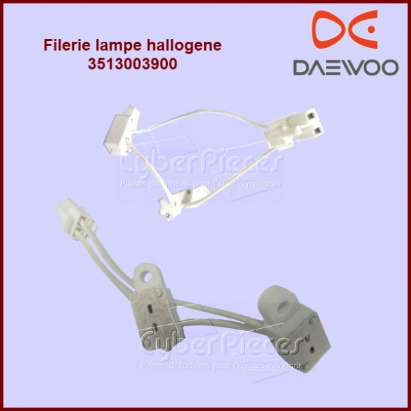 Filerie Lampe Halogène 3513003900