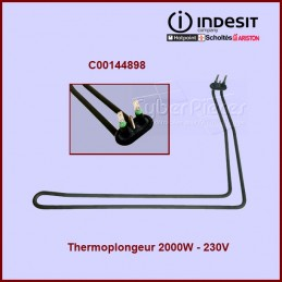 Thermoplongeur 2000W Indesit C00144898 CYB-012768