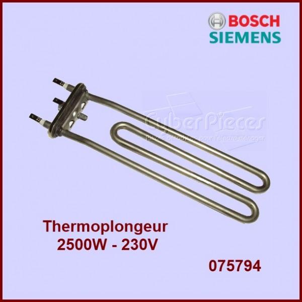 Thermoplongeur Bosch 075794