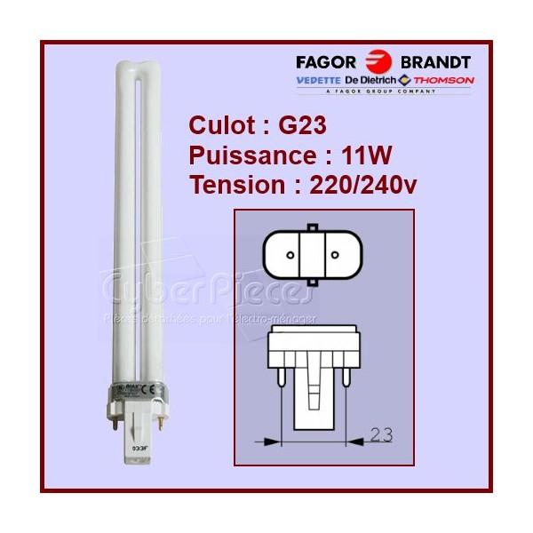 Lampe Neon 11w G23