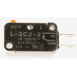 Interrupteur de porte 00614770