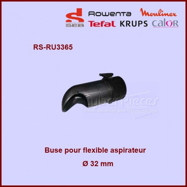 Buse de flexible diam 32mm - RSRU3365