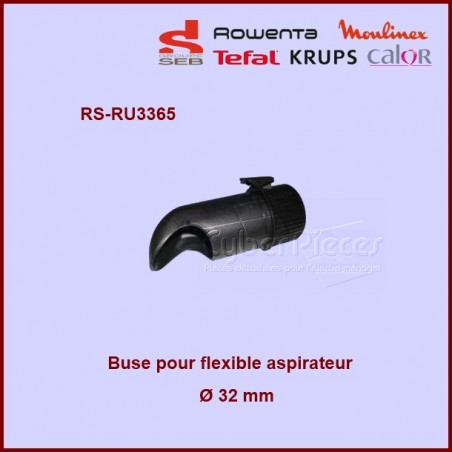 Buse de flexible diam 32mm - RSRU3365