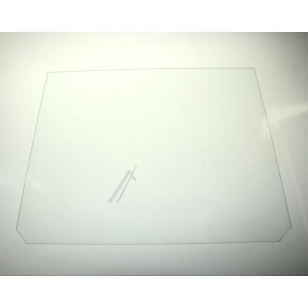 Clayette en verre du bac à légumes 466X378X4mm