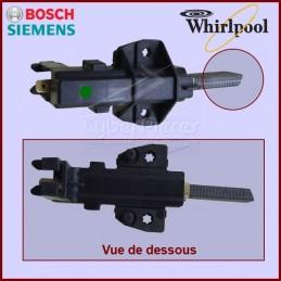 Charbon moteur avec support 31x13,5x5 481236248004 - 51X9270 CYB-008211