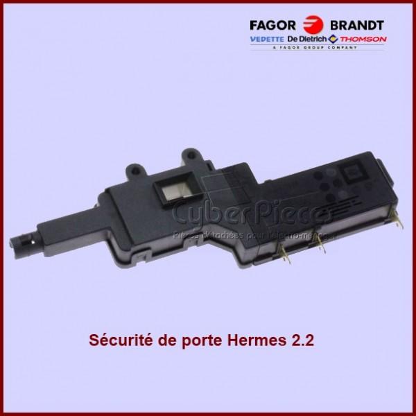Sécurité de porte 3 Fils  55X3636
