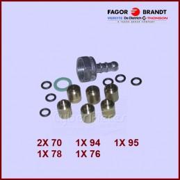 Injecteur Butane Brandt 71x8008 CYB-015790