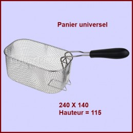 Panier Friteuse 2FL042