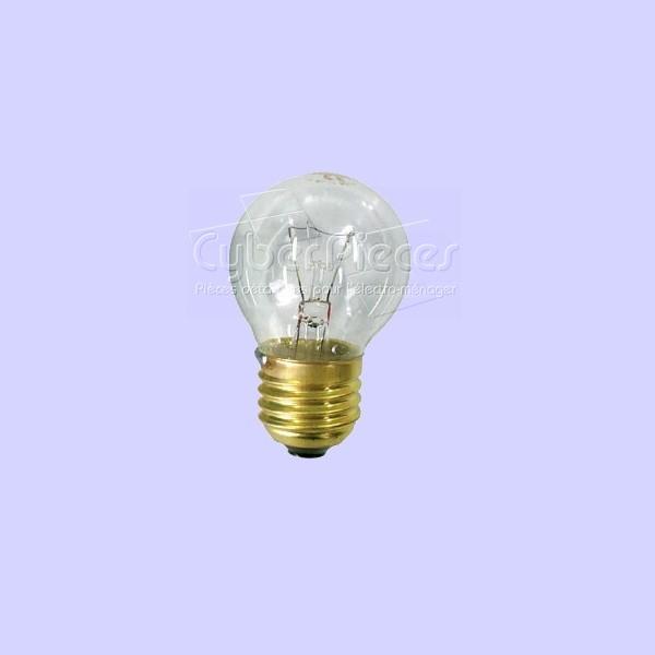 LAMPE 25W E27 300°  9.23 ELECTROLUX 50294695007