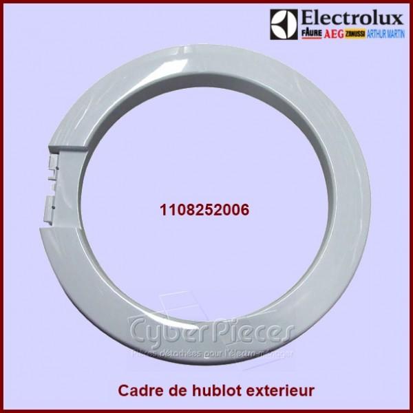 Cadre de hublot extérieur Electrolux 1108252006