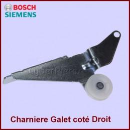 Charnière de porte avec Galet 00673859 - CYB-051743