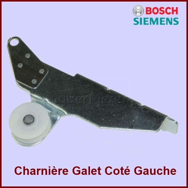 Charnière de porte avec Galet 00436538