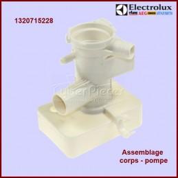 Assemblage corps-pompe TR.RIM 1320715228 CYB-123099