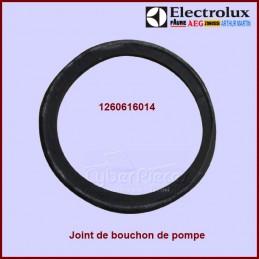 Joint du bouchon du filtre Electrolux 1260616014 CYB-057134