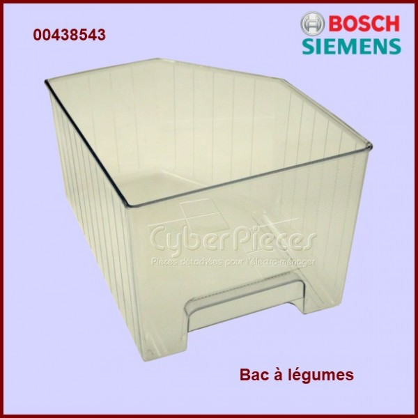 bac l gumes 00438543 pour bacs a legumes paniers. Black Bedroom Furniture Sets. Home Design Ideas