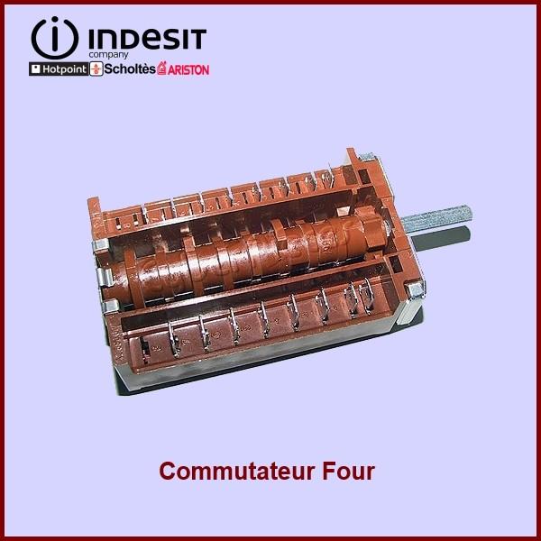 Commutateur de four C00052526