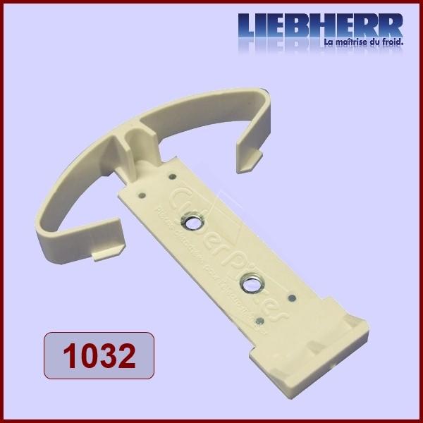 Mecanisme de poignee liebherr 7424478 pour poignees refrigerateurs et congelateurs froid pieces - Poignee de porte liebherr ...