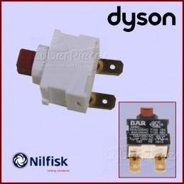 Interrupteur Marche Arrêt Aspirateur Dyson 91097101 CYB-101400
