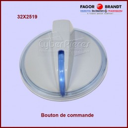 Bouton de commande 32X2519 CYB-069816