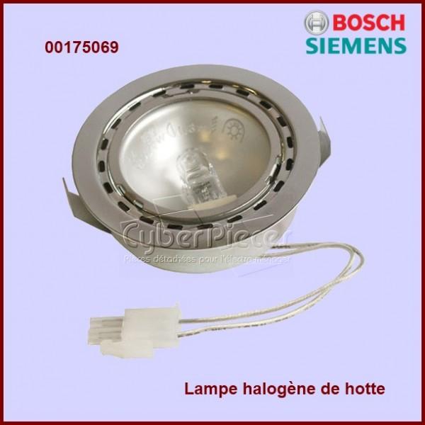 Lampe halogène complète 00175069