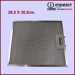 Filtre à graisse 305x267mm Whirlpool 480122102168 CYB-335683