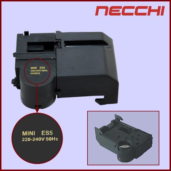 Relais Necchi Mini ES5