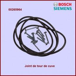 Joint tour de cuve + vis 00265964 CYB-061742