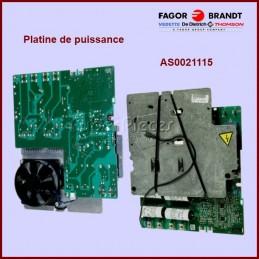 Carte électronique de puissance Brandt AS0021115 CYB-020374