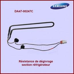 Résistance de dégivrage DA4700247C section réfrigérateur CYB-037969
