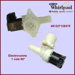 Electrovanne Delta 481227128375 CYB-005975