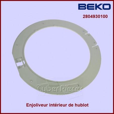 Cadre intérieur Beko 2804930100