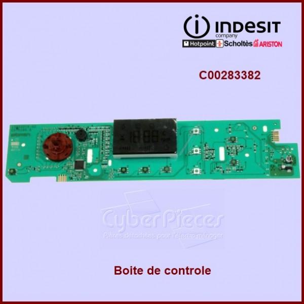 Module électronique Indesit C00295153