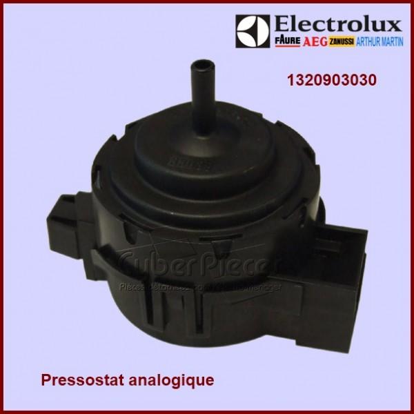 Pressostat analogique Elbi 1320903030