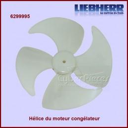 Hélice moteur ventilateur du congélateur 6299995 CYB-123198