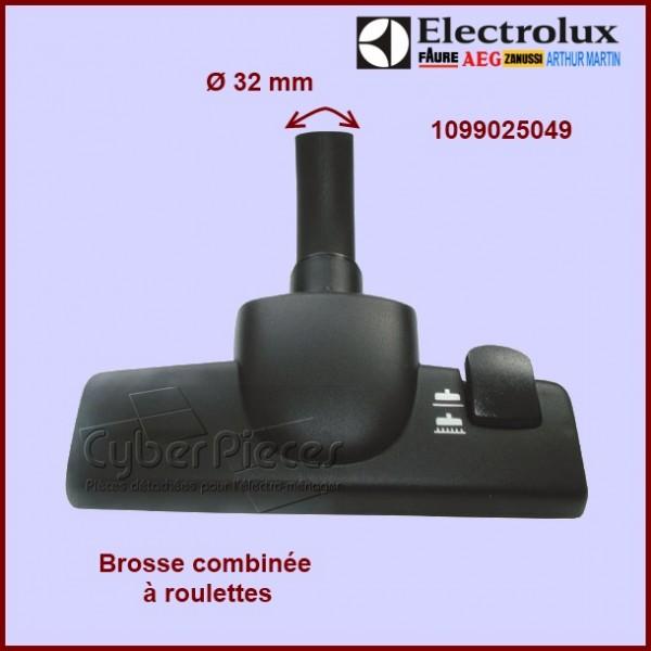 Brosse Noire VARIO500 Tornado 9001683441