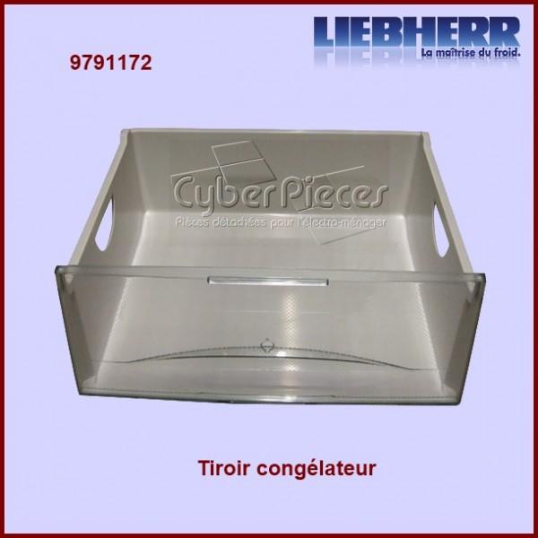Tiroir transparent  LIEBHERR 9791172
