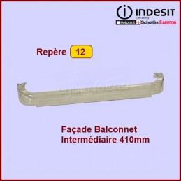 Balconnet Central ( Façade) C00283224 CYB-323444