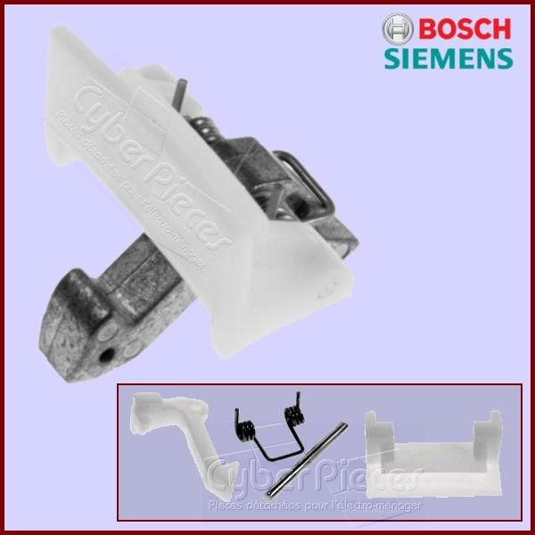 Fermeture de porte de hublot Bosch 00173251