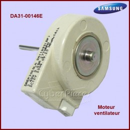 Moteur ventilateur Samsung DA3100146E CYB-037570