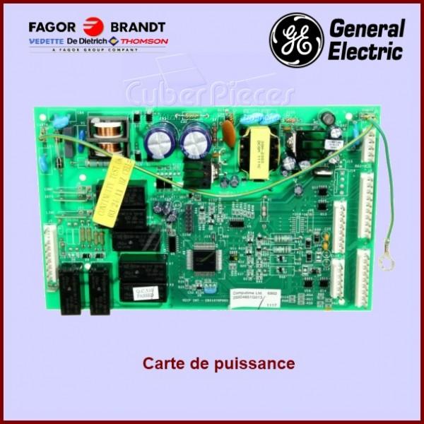 Carte de puissance WR55X10556