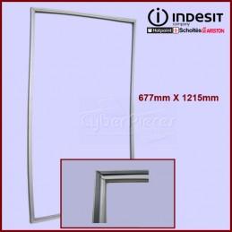 Joint de Porte 677x1215mm Indesit C00074533 CYB-320375