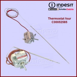 Thermostat de four S2000 -...