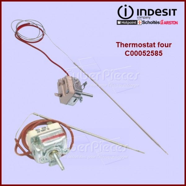 Thermostat de four S2000 - 052585