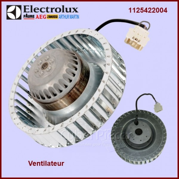 moto ventilateur 1125422004 pour seche linge lavage pieces detachees electromenager. Black Bedroom Furniture Sets. Home Design Ideas