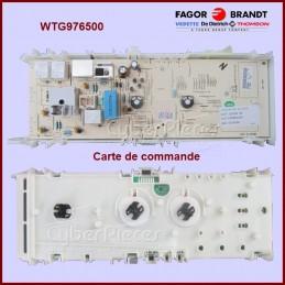 Carte de commande Brandt WTG976500 CYB-224222