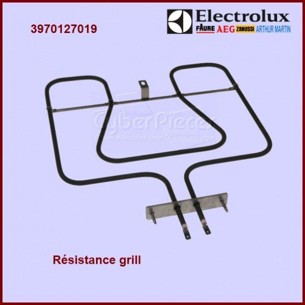 Résistance de grill 1650w -230v - 3970127019