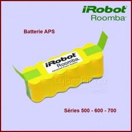 Batterie APS pour Irobot ROOMBA - ACC245 CYB-114950