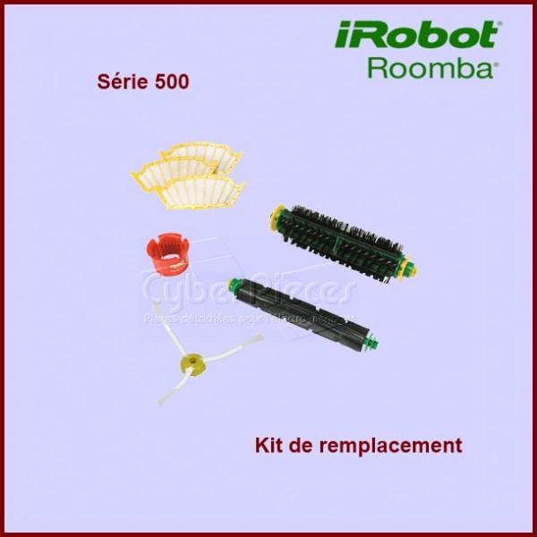 Kit de remplacement Irobot ROOMBA Série 500 - ACC241