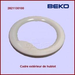 Cadre extérieur de hublot Beko 2821130100 CYB-273237